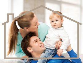 Программа «Молодая семья»: скидки до 6%!